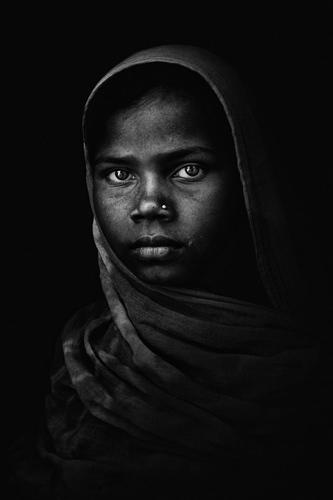Holi Girl